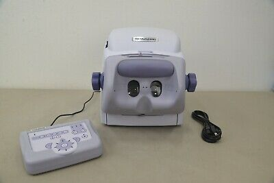 Sperian Titmus I400 Vision Screener w/ Membrane Control Panel & 8 Slides (19343)