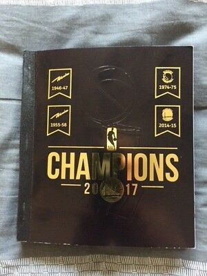 2017-18 Golden State Warriors FULL tickets - Season Ticket version - NBA Champs