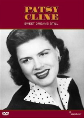 Patsy Cline: Sweet Dreams Still DVD NUEVO
