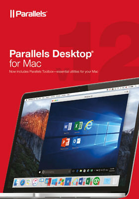 Parallels Desktop 14 Pro Edition for Mac OS Instant download Brand NEW