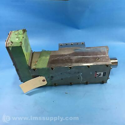 Obara W-Unt-C/405F Gear Case Assembly Usip