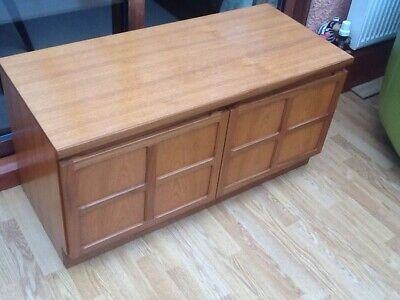 Parker knoll Nathan Retro Cabinet