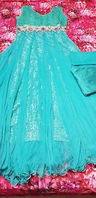 Indian gown dress