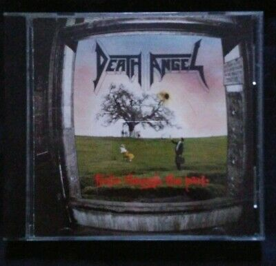 Death Angel Frolic Through The Park Audio Compact Disc 1988