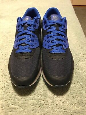 NEW NIKE AIR MAX 90 ULTRA ESSENTIAL Trainers SZ 10 11.5