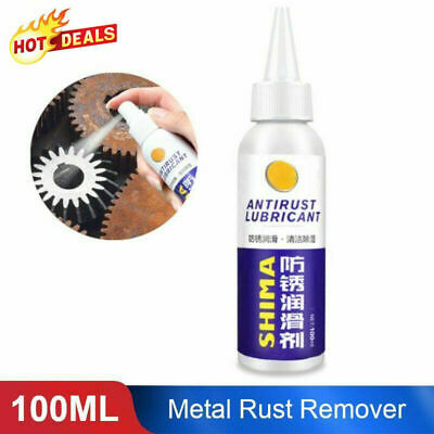 Rustre Multi-purpose Rust Remover Derusting Spray Car Maintenance Cleaning - Vy
