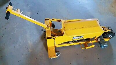 Robinson Helicopter R22 R44 R66 Tow Cart, used