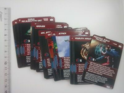 Search Items  Cards From Base Game  / Destiny Aurora M44