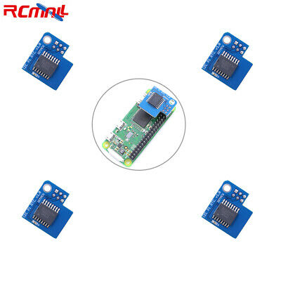 4 PCF8563T RTC Real Time Clock Module For  Raspberry Pi DS1302//DS3231 T2
