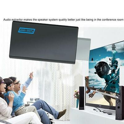 Adapter Cable Wii to HDMI Adapter Converter Stick 1080p Full TV Audio HD L4C2