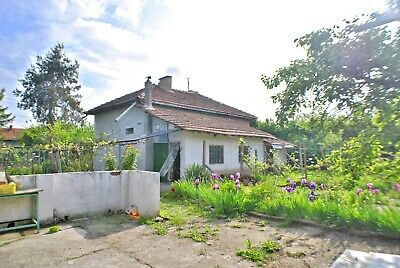 Southern EU Smallholding Bulgaria House Property Bulgarian Ready To Move In!