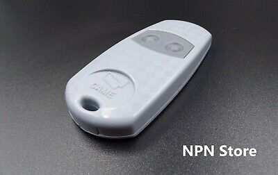 Came TOP432EE 2 Button Gate Remote Key Fob TOP432NA & TOP432EV now is TOP432EE .