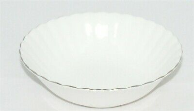 1-Royal Albert Chantilly Soup Cereal Bowl England ( 2 Available )