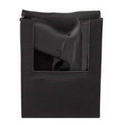 SNEAKY PETE BLACK leather holster for Seecamp 25/32/380