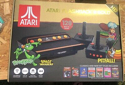 Atari Flashback Gold HD NEW