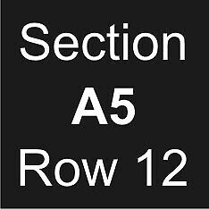RINGO STARR And His ALL STARR BAND - Phoenix - 2 TICKETS