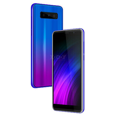 2019 New 18:9 Dual SIM Unlocked Android Cell Phone ATT T-Mobile Smartphone Cheap