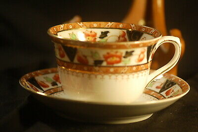 Melba Heritage Cup and Saucer