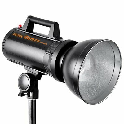Godox GT-400 400W 400Ws High Speed Studio Strobe Flash Light Lamp Head 200~240V