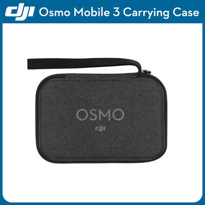 Original Osmo Mobile 3 Carrying Case Holds And Protects Mobile 3 Grip Tripo
