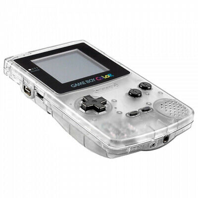 Housing Shell Replacement Pocket Console Case Cover  GBP Game Boy