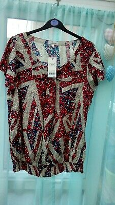 Maternity Top From Next, Size 12, BNWT very pretty 💎