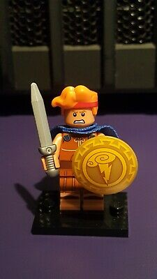 Disney Lego 71024 Series 2 Hercules  Mini Figure Loose  2019