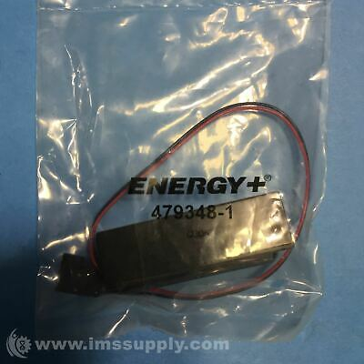 Energy Plus 479348-1 Lithiumyaskawa Motoman Replacement Battery Fnfp