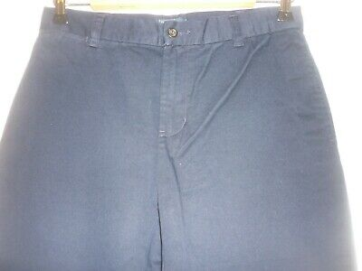 Navy blue trousers Polo by Ralph Lauren size 20, 170 cm, age 14 BNWT