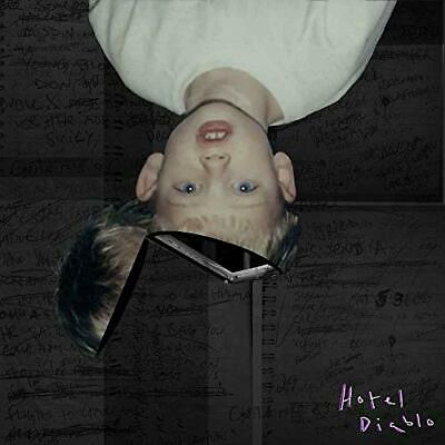 Machine Gun Kelly-Hotel Diablo CD NUOVO