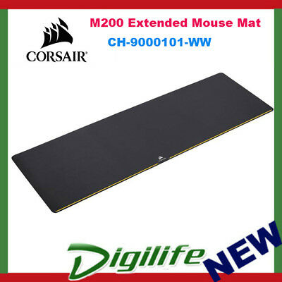 Corsair MM200 Gaming Mouse Pad Extended Edition CH-9000101-WW