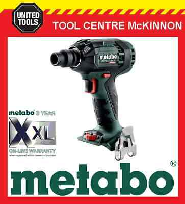 "METABO SSW 18 LTX 300 BL BRUSHLESS 1/2"" 300Nm CORDLESS IMPACT WRENCH – TOOL ONLY"