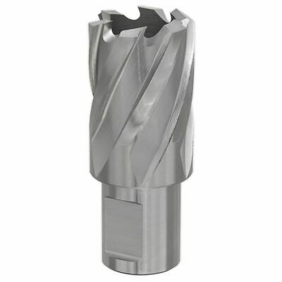 Sealey MAGC24 HSS Magnetic Drill Cutter 24mm