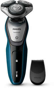 PHILIPS Series S5079 5000 Electric Shaver Wet and Dry Cordless Beard Trimmer
