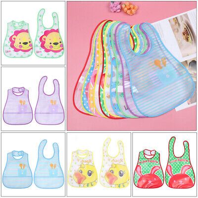 Dribble Towel Children Apron   Triangle Scarf Feeding Smock Baby Bibs