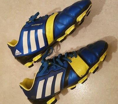 CHAUSSURES CRAMPONS FOOTBALL ⚽ ADIDAS pointure 38 23