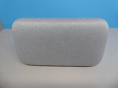 Google Home Max Smart Assistant Speaker White/Grey Grade C (651256)