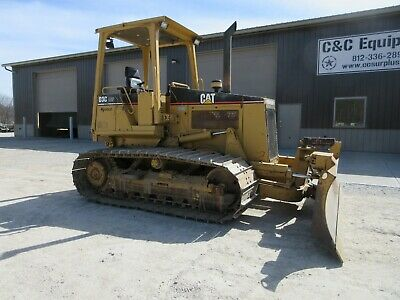 2014 John Deere 450J LGP Dozer Nice shape Low hours! Good Bottom!