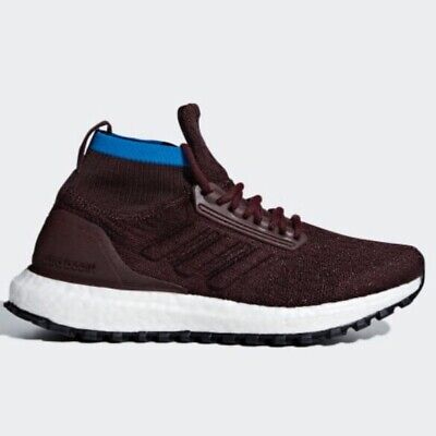 Adidas UltraBOOST All Terrian Shoe Youth Size 4