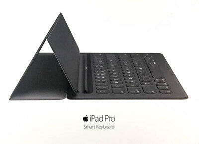 Brand New Apple Smart Keyboard for iPad Pro 10.5 inch MPTL2LLA - Black