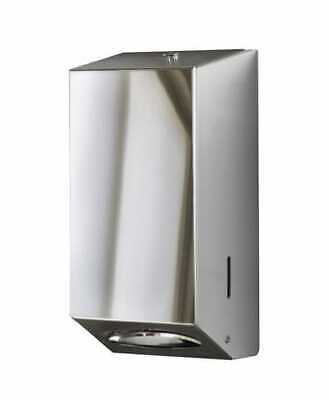 Frost 11.3551 Stainless Steel Paper Towel Dispenser