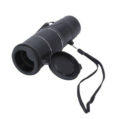 Outdoor 40X60 Clarity Hd Vision Pocket Telescope Monocular Telescope Low Le H3X7