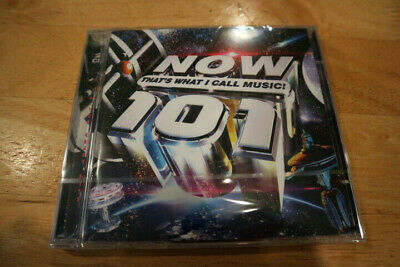 Now That's What I Call Music 101 CD 2 Disc - Various Artists