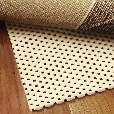 120x180cm Anti Slip Rug Mat Gripper Grip Multi Purpose Non Slip Mat Underlay New