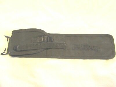 Ww2 Us Army/Usmc 1944 -1945 M1 Cleaning Rod Case C6573 - Excellent Cond.