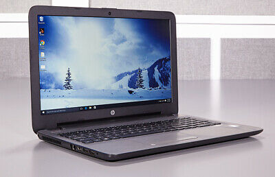 "GOOD CONDITION HP 15.6"" I5 Core 1TB 2.3GHz 8GB RAM Laptop"