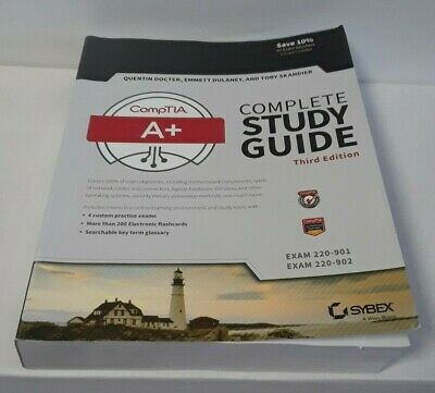 Comptia Linux+ Study Guide 9781119021216 Sybex Wiley Exam Lx0-103 & Lx0-104