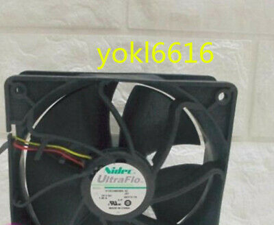 1pc NIDEC U92C12MS7BA3-52 3pin 12V 0.1A 90MM Cooling fan #JIA