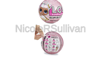 L.O.L. Surprise! Glam Glitter Series Doll with 7 Surprises Standard