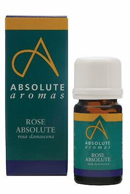 Absolute Aromas Rose Absolute Oil - 2ml